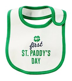 Carter's® Baby First St. Paddy's Day Bib