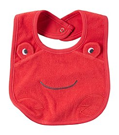 Carter's® Baby Boys' Happy Crab Bib