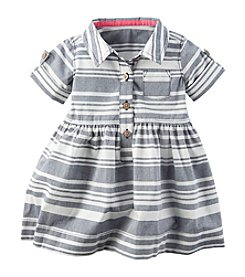 Carter's® Baby Girls' Striped Dress