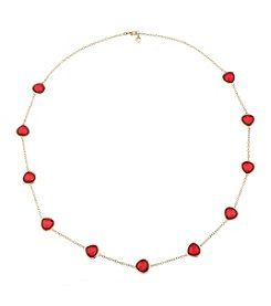 Gloria Vanderbilt™ Strand Necklace