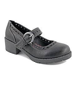 MIA® Girls' Emma Mary Janes