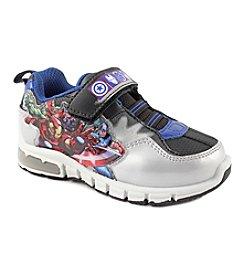 MIA® Boys' Avengers Light-Up Sneakers