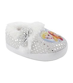 MIA® Girls' Frozen Slippers