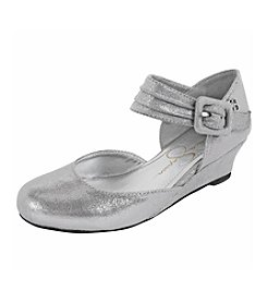 Jessica Simpson Girls' Tatiana Twilight Wedges