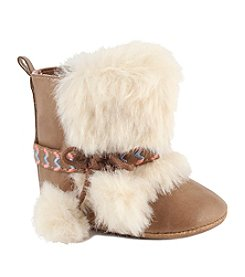 Jessica Simpson Girls' Marci Fur Boots