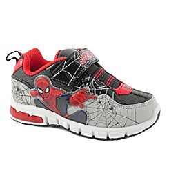 MIA® Boys' Spider-Man® Light-Up Sneakers