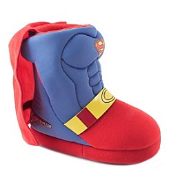 MIA® Boys' Superman Slippers