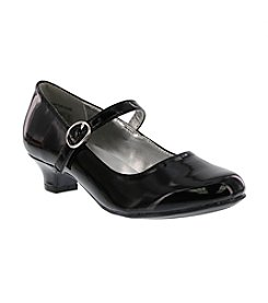 Kenneth Cole REACTION Girls' Draw The Shine Mary Janes