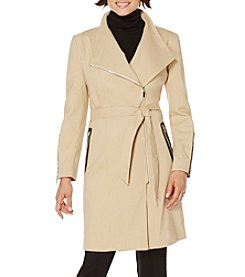 Rafaella® Safari Trench Jacket