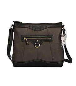 b.ø.c. Tallmadge Crossbody With Power Bank