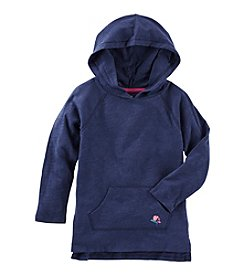 OshKosh B'Gosh® Girls' 2T-8 Hooded Tunic