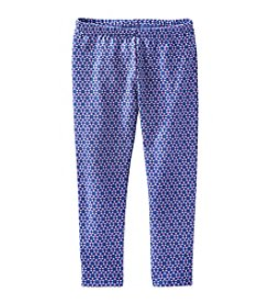 OshKosh B'Gosh® Girls' 2T-8 Geo Leggings