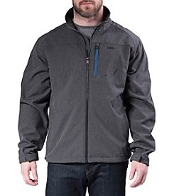 Hawke & Co. Men's Softshell With Chest Pocket