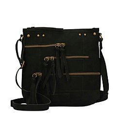 Wallflower® Leanne Zipper Crossbody