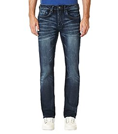 Buffalo by David Bitton Men's Wyner Six-X Slim Straight Jeans