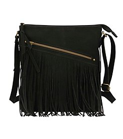Wallflower® Luanne Fringe Crossbody