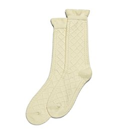 HUE® Puckered Boot Socks