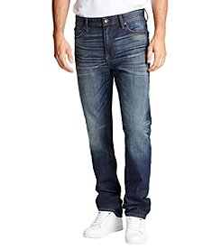 William Rast® Men's Hixson Straight Fit Jeans