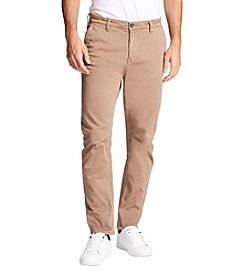 William Rast® Men's Sawyer Chino Twill Pants