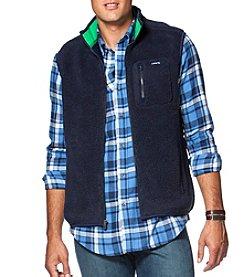Chaps® Men's Sherpa Vest