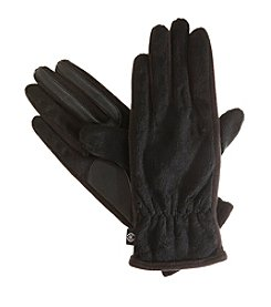 Isotoner® Signature Teddy SmarTouch® Glove