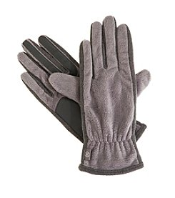 Isotoner® Signature Teddy SmarTouch® Gloves