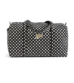 Vera Bradley® NCAA® Purdue Boilermakers Large Duffel Travel Bag