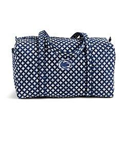 Vera Bradley® NCAA® Penn State Nittany Lions Duffel Bag