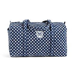 Vera Bradley® NCAA® Butler Bulldogs Duffel Bag