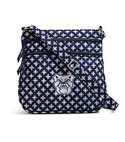 Vera Bradley® NCAA® Butler Bulldogs Triple Zip Hipster