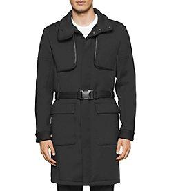 Calvin Klein Men's Premium Neoprene Jacket
