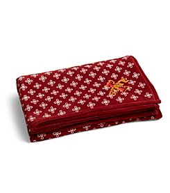 Vera Bradley® NCAA® Iowa State Cyclones XL Throw Blanket