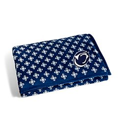 Vera Bradley® NCAA® Penn State Nittany Lions XL Throw Blanket