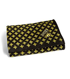 Vera Bradley® NCAA® Iowa Hawkeyes XL Throw Blanket