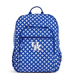 Vera Bradley® NCAA® Kentuky Wildcats Backpack
