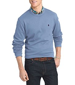 Izod® Men's Big & Tall Long Sleeve Advantage Fleece