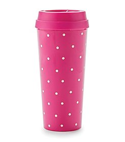 kate spade new york® Larabee Dots Thermal Mug