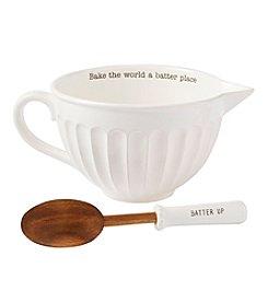 Mud Pie® Circa Mixing Bowl