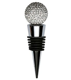 Thirstystone® Wine Stopper-Crystal Ball