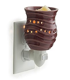 Candle Warmers Etc. Royal Fig Pluggable Fragrance Warmer