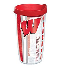 Tervis® NCAA® Wisconsin Badgers Pride Cooler Cup
