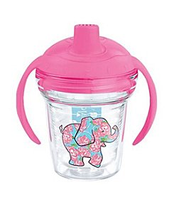 Tervis® Floral Elephant Sippy Cup