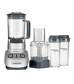 Cuisinart® Velocity Ultra Trio Blender And Food Processor
