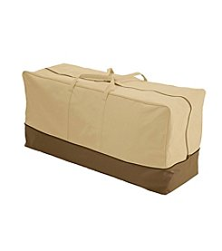 Classic Accessories Veranda Patio Seat Cushion Bag