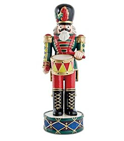 Fitz and Floyd® Holiday Nutcracker Nutcracker
