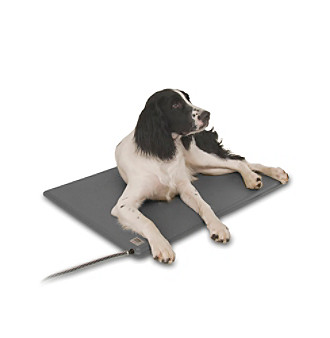 K & H Pet Products Deluxe Lectro-Kennel™ Heated Pad