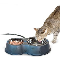 K&H Pet Products Thermo-Kitty Café