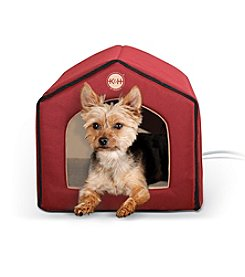K&H Pet Products Thermo-Indoor Pet House™