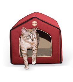 K&H Pet Products Indoor Pet House™