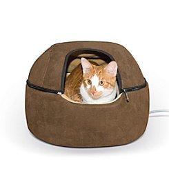 K&H Pet Products Thermo-Kitty Dome Bed™